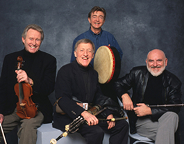 The Chieftains Studio Albums